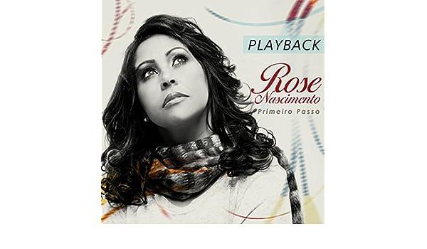 playback ungidas rose nascimento gratis
