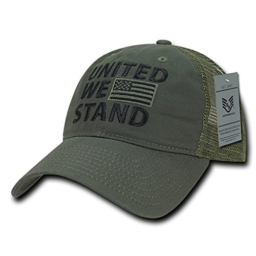 united we stand flag - 4