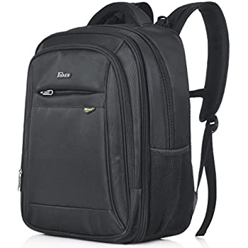 Amazon.com: Taikes Waterproof Computer Backpack for 17inches ...