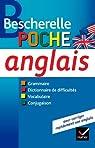 Bescherelle poche Anglais: L'essentiel sur la langue anglaise par Rotgé