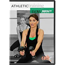 Cathe Friedrich's Low Impact Series: Athletic Training