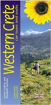 Western Crete (Landscapes)