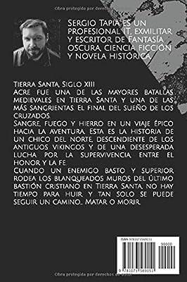 Vikingo, El Último Caballero: Amazon.es: Tapia, S.: Libros