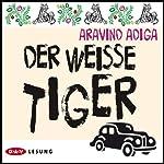 Der weiße Tiger   Aravind Adiga
