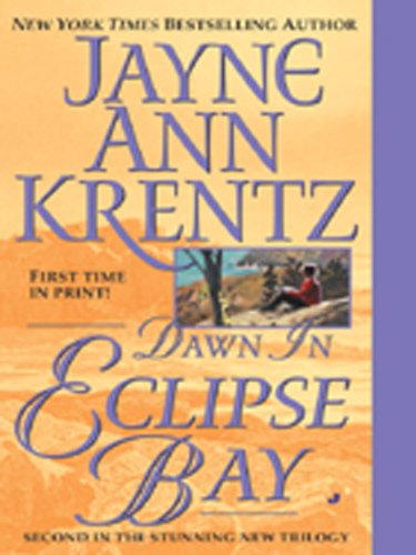 Dawn in Eclipse Bay cover