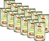 Dean Jacobs Key Lime Creme Brulee Mix , 4.1-Ounce Boxes (Pack of 12)
