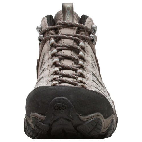 Oboz Boot Brown Hiking BDRY Sawtooth Women's Mid 7Rpq7Cr