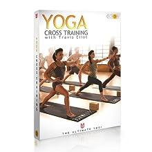 Yoga Cross Training With Travis Eliot
