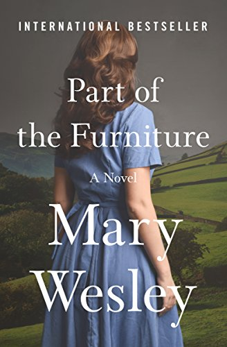 Part of the Furniture: A Novel