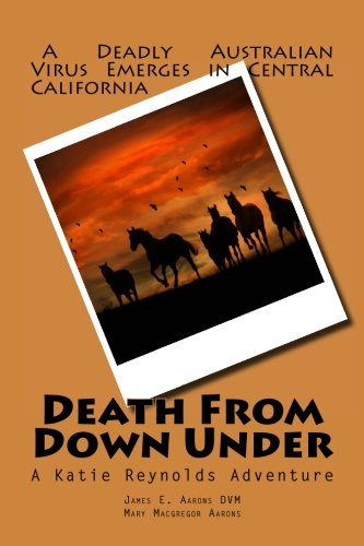 Death From Down Under: Death From Down Under