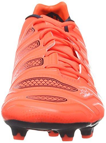 Eclipse lava Football total Fg Evopower white 1 2 Blast Homme De Puma Chaussures 08 Orange xgZpwOq