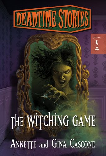Halloween Games Fourth Graders (Deadtime Stories: The Witching)