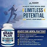Premium Brain Function Supplement