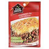 Club House, Dry Sauce/Seasoning/Marinade Mix, Shepherd's Pie, 47g