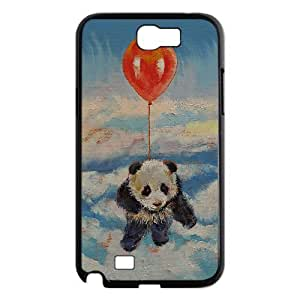 Balloon Phone Case For Samsung Galaxy Note 2 N7100 [Pattern-1]