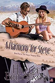A Harmony for Steve (Romantic Suspense) (Song of Suspense Book 4)