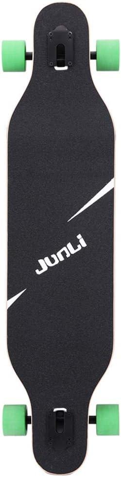 Junli 41 Inch Freeride Skateboard Longboard - 1