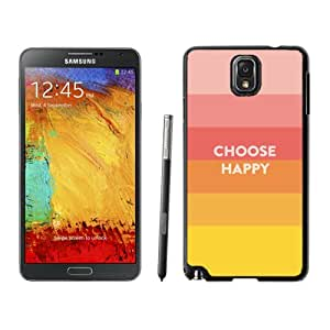 Choose Happy Durable High Quality Samsung Note 3 Case