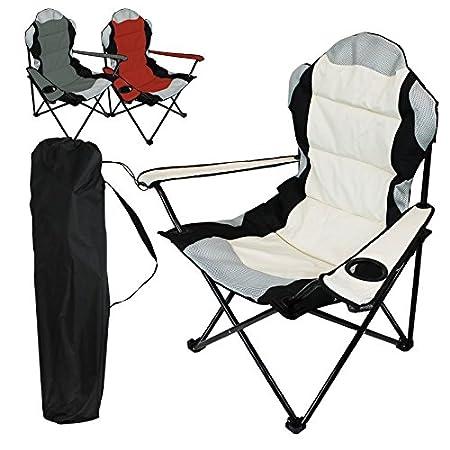 Wondrous Linxor Folding Camping Chair Carrying Bag 3 Colors Standard Ce Spiritservingveterans Wood Chair Design Ideas Spiritservingveteransorg