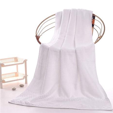 CVKL Toalla de baño 90 * 180 cm 900 g Toallas de baño de algodón ...