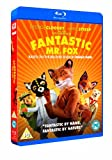Fantastic Mr. Fox [Blu-ray]