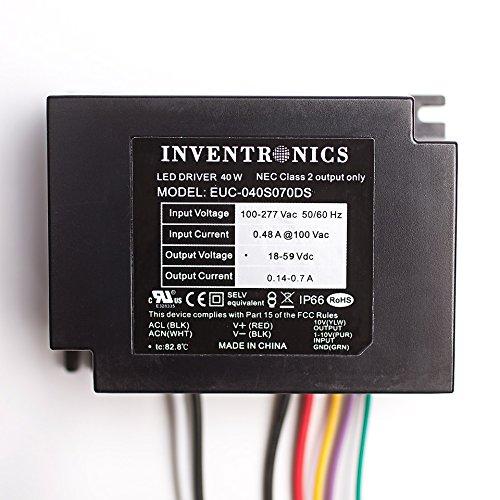 Inventronics 42w Driver - 700ma