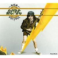 High Voltage - Edition digipack remasteriséé (inclus lien interactif vers le site AC/DC)