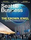 Seattle Business magazine: more info