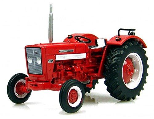 CASE IH Tracteur 624 (1/43)