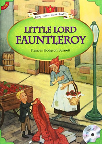 YLCR L5 Little Lord Fauntleroy with MP3 CD