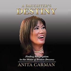 A Daughter's Destiny Audiobook