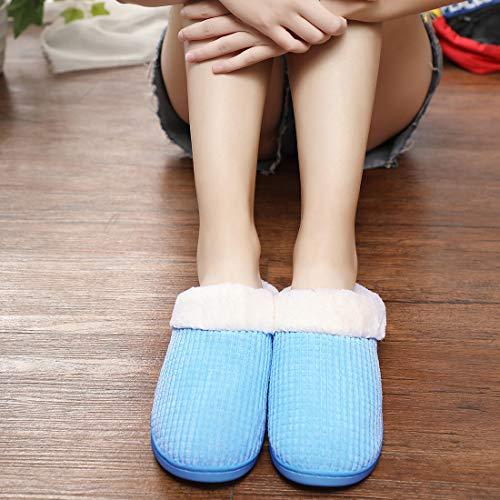A EU BR0 Sandales 37 Blue SCIEU Femme Compensées S6I0zfq