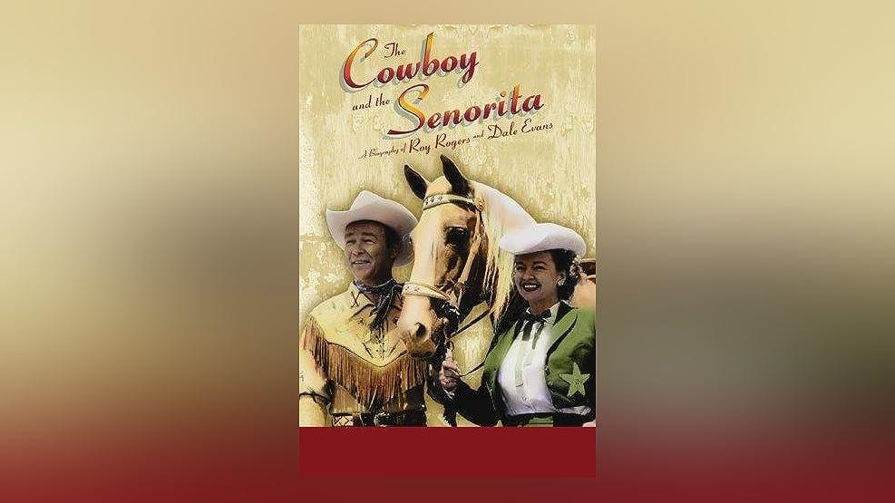 The Cowboy And The Senorita