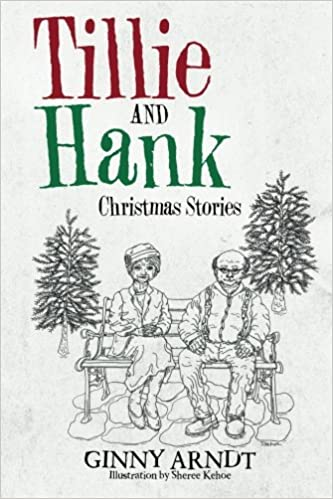 Book Tillie and Hank: Christmas Stories
