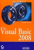 img - for Visual Basic 2008 (Spanish Edition) book / textbook / text book