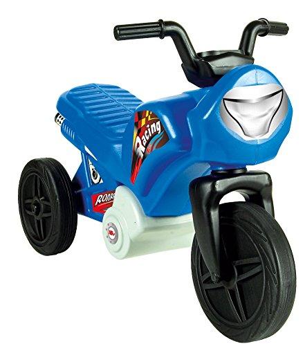 Brigamo 10232 - Kindermotorrad, Dreirad Rutschauto