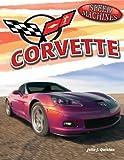Corvette, Julia J. Quinlan, 1448874602
