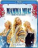 マンマ・ミーア! ヒア・ウィー・ゴー [AmazonDVDコレクション] [Blu-ray]