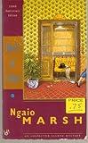 Death of a Peer, Ngaio Marsh, 0425143538