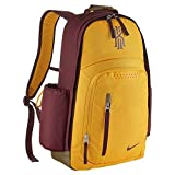 Nike Kyrie Backpack Team Red/University Gold