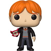 Figurine - Funko Pop - Harry Potter - Ron with Howler