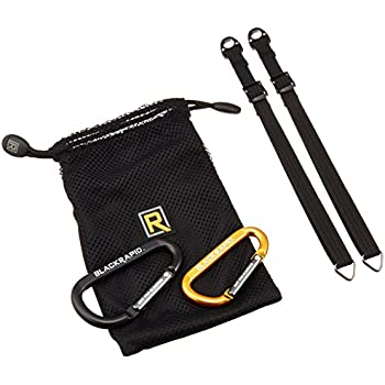 BlackRapid RAA1C-1AO Tether Kit (Black)