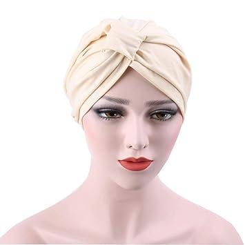 Sombreros y Gorras para Mujer Pañuelos para la Cabeza ...