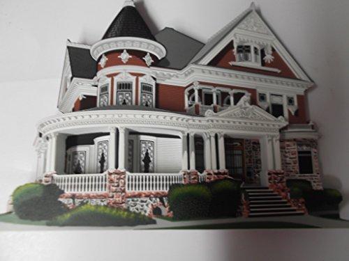 Shelias Inc Morris Tuttle Mansion Watsonville California (Queen Anne Mansion)