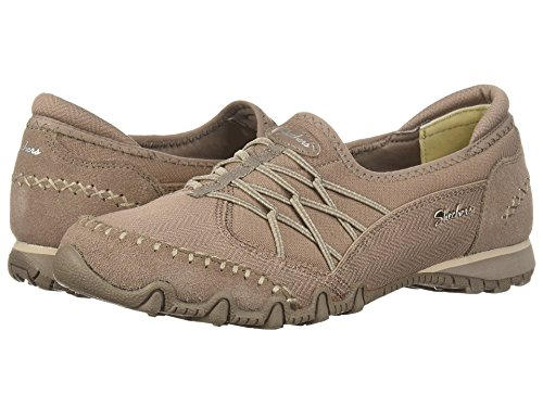 [SKECHERS(スケッチャーズ)] レディーススニーカー?ウォーキングシューズ?靴 Relaxed Fit: Bikers - Double Digits