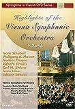 Highlights of the Vienna Symphonic Orchestra Volume 1 / Tamara Lund, Nicolo Gedda
