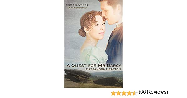 A quest for mr darcy kindle edition by cassandra grafton ada a quest for mr darcy kindle edition by cassandra grafton ada bright romance kindle ebooks amazon fandeluxe Gallery