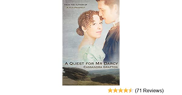 A quest for mr darcy kindle edition by cassandra grafton ada a quest for mr darcy kindle edition by cassandra grafton ada bright romance kindle ebooks amazon fandeluxe Choice Image