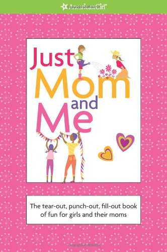 Just Mom and Me (American Girl)