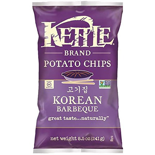 korean bbq chips - 9